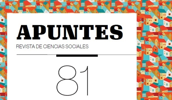 Conozca la historia de Apuntes, la revista peruana de ciencias sociales con mayor periodicidad