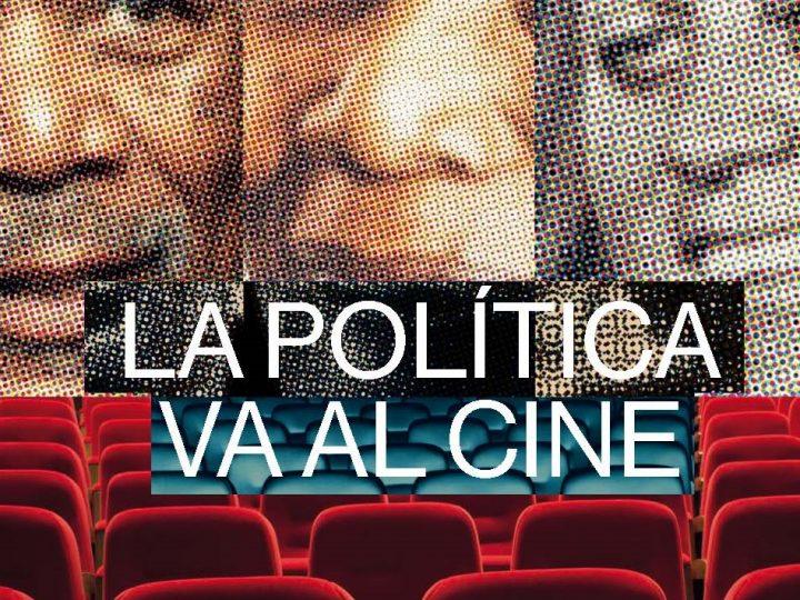 """Descarga el estudio sobre la película """"Contracorriente"""" que analiza las relaciones entre el séptimo arte y la política"""