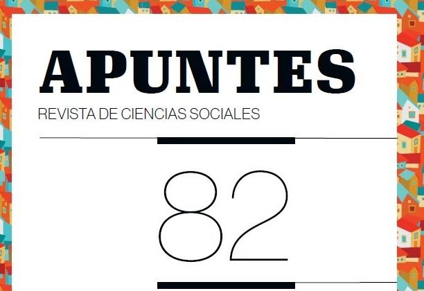Nuevo número de Apuntes ya disponible para su descarga