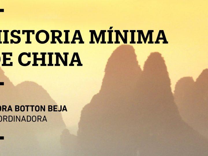 Fondo Editorial de la Universidad del Pacífico publica libro sobre historia de China
