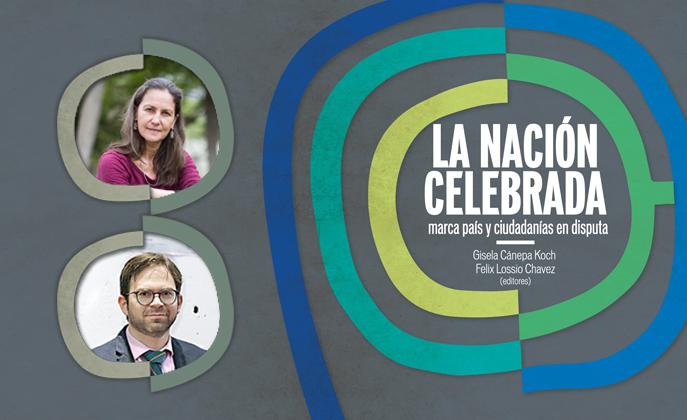 Marca Perú: ¿replantea la peruanidad? lo discute libro de UP, lanzado en FIL 2019