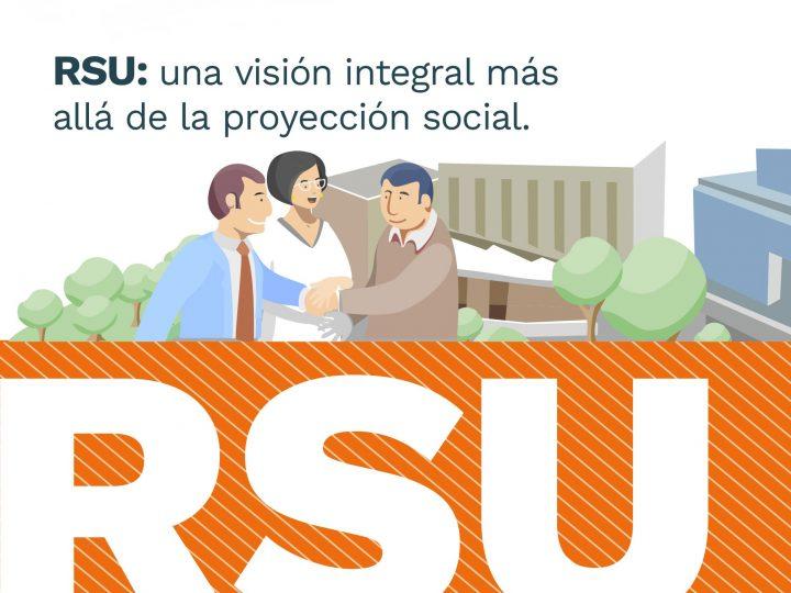 La urgencia de implementar la responsabilidad social universitaria