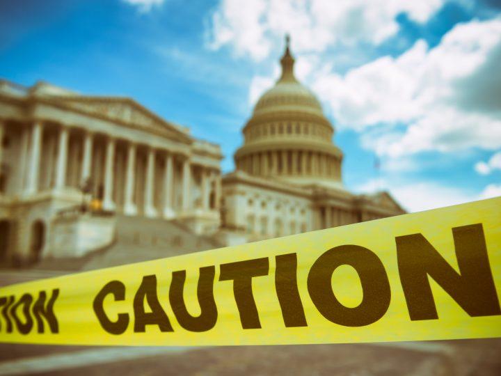 La pesadilla americana: desigualdad extrema versus democracia