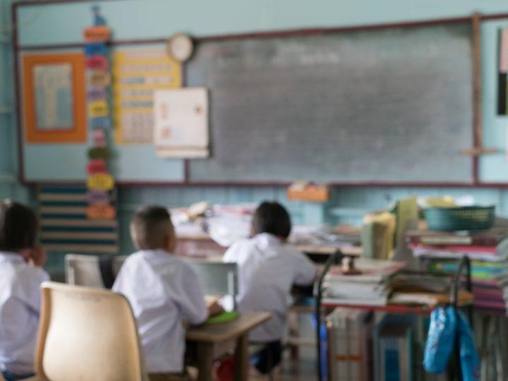 «Nadie sabe cuántos colegios hay en el Perú»: una propuesta para integrar la educación