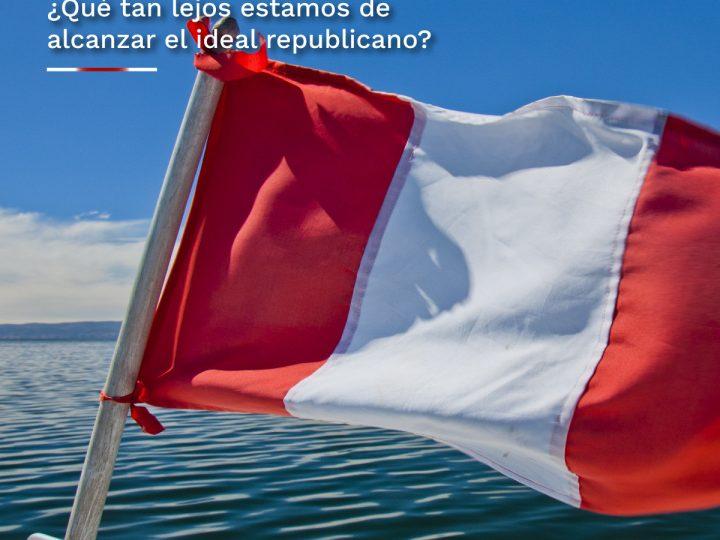 Ensayos para alcanzar la promesa republicana: logros y retos en el Bicentenario del Perú