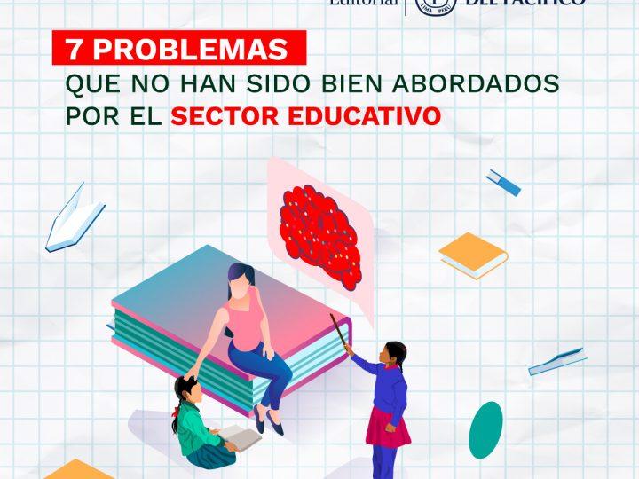 Retomando el rumbo de la educación en el Perú